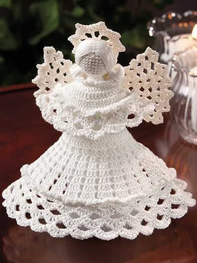 Best Of 1000 Images About Ángeles A Crochet On Pinterest Crochet Thread Size 10 Free Patterns Of Delightful 50 Models Crochet Thread Size 10 Free Patterns