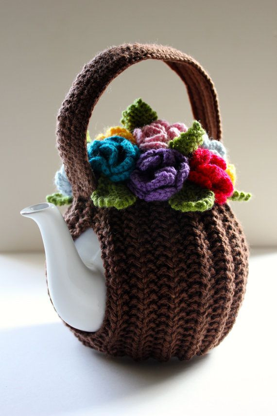 1000 images about crochet Teapot cozies on Pinterest
