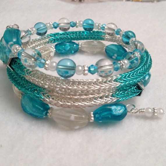 Best Of 1000 Images About Handmade Jewelry Viking Knit On Wire Knitting Of Unique 44 Images Wire Knitting