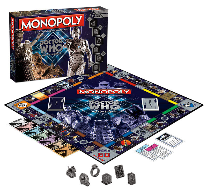 11 Cool Monopoly Editions
