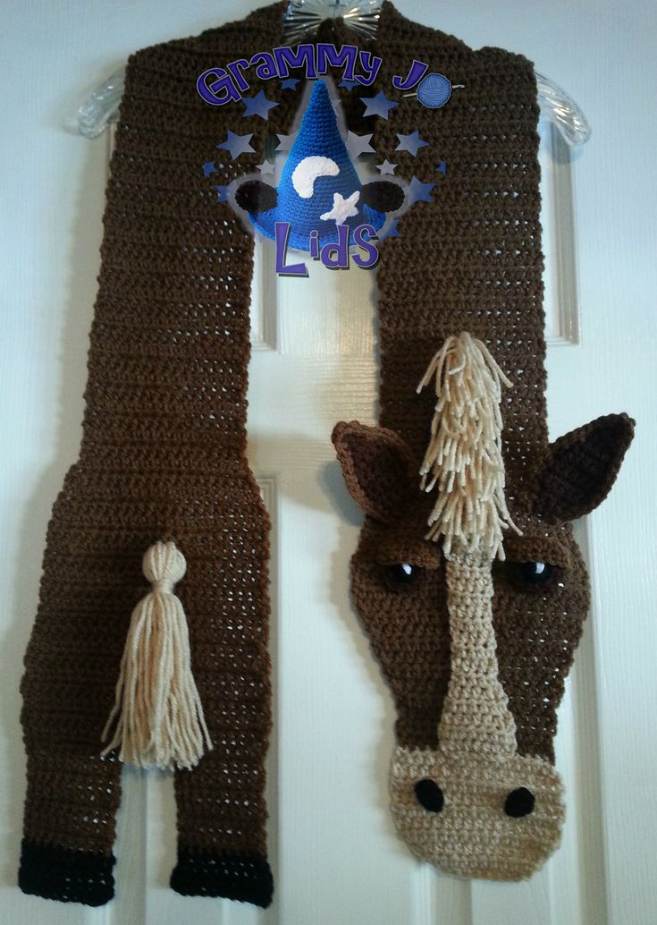 Best Of 12 Best Crochet Animal Scarves Images On Pinterest Crochet Kids Scarf Of New 9 Cool Crochet Scarf Patterns Crochet Kids Scarf