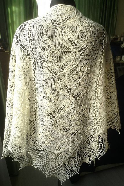 Best Of 137 Best Estonian Knitting Lace Images On Pinterest Knit Lace Shawl Of Contemporary 41 Pics Knit Lace Shawl