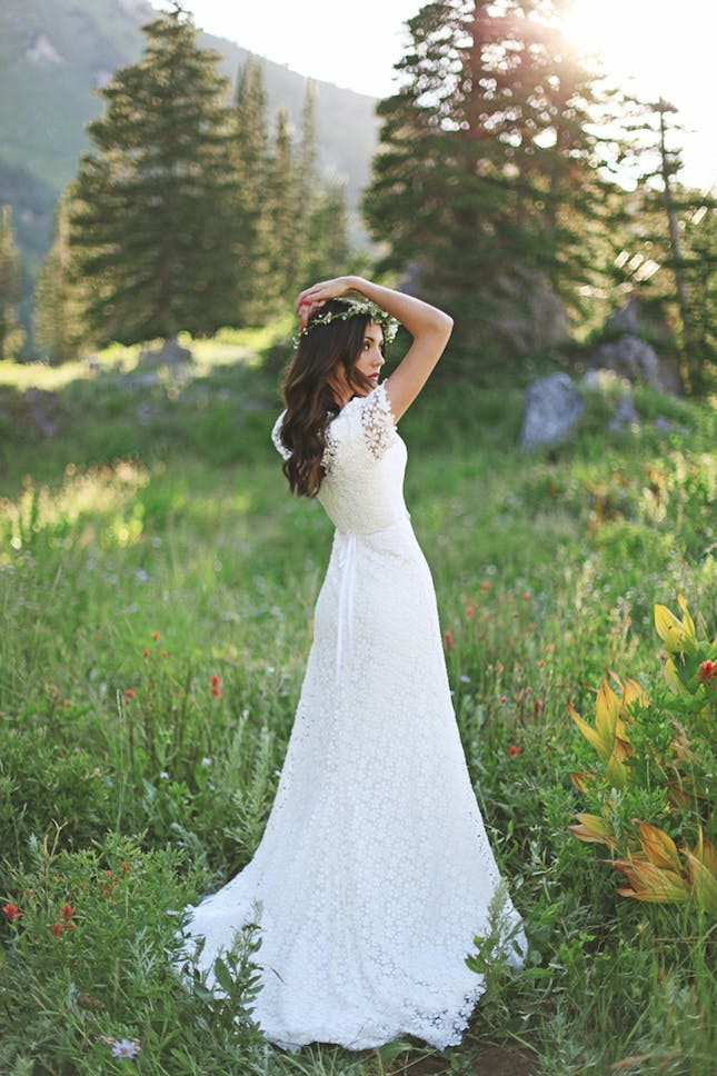 Best Of 15 Wedding Dresses You Won't Believe are Crocheted Crochet Wedding Dresses Of Attractive 47 Models Crochet Wedding Dresses