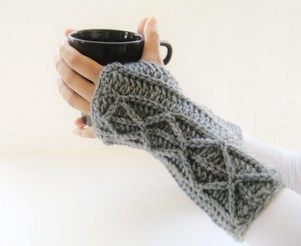 Best Of 16 Pretty Crochet Arm Warmers and Fingerless Gloves Crochet Arm Warmers Of Gorgeous 44 Images Crochet Arm Warmers