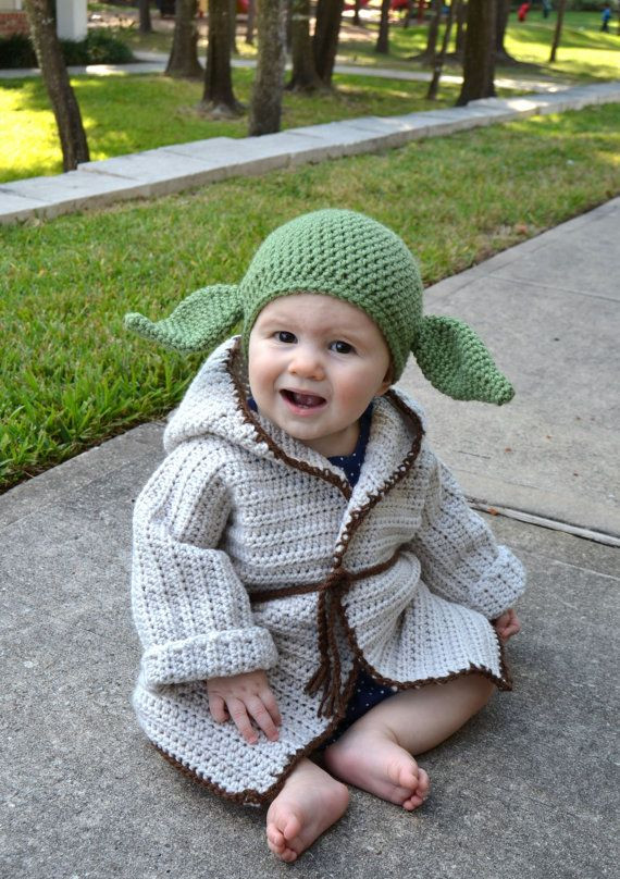 17 Best ideas about Baby Yoda Costume on Pinterest