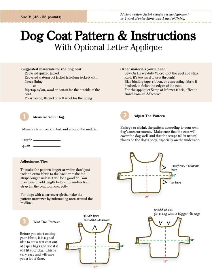 Best Of 17 Best Ideas About Dog Coats On Pinterest Dog Coat Sewing Pattern Of New 37 Ideas Dog Coat Sewing Pattern