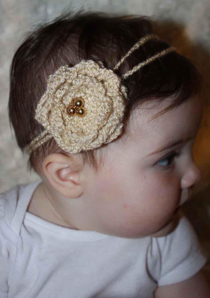 Best Of 17 Best Images About Baby Girl Crochet Headbands On Baby Crochet Headbands Of Perfect 45 Images Baby Crochet Headbands