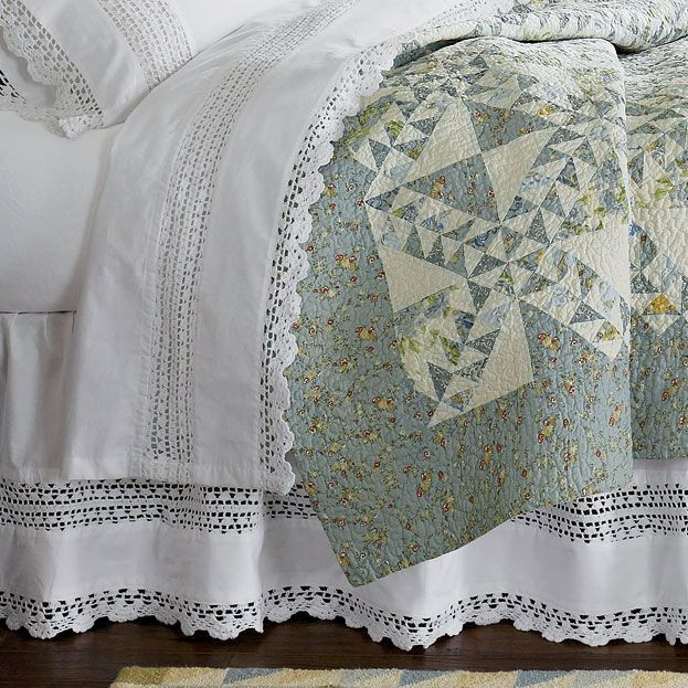 17 Best images about bedskirt on Pinterest