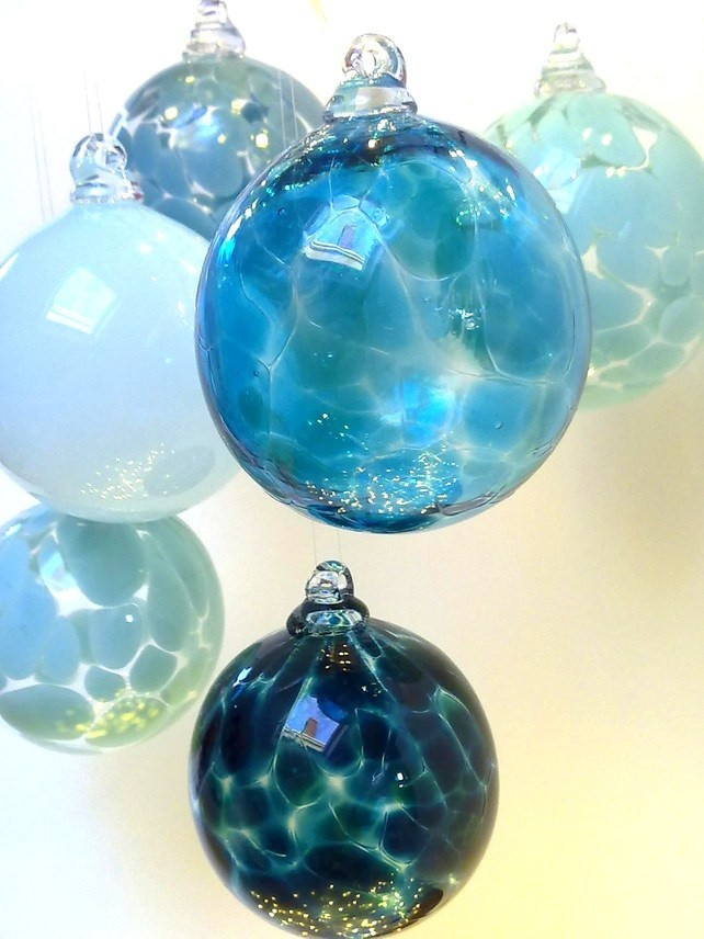 Best Of 17 Best Images About Christmas ornaments Art Glass On Glass Christmas Balls Of Innovative 40 Models Glass Christmas Balls