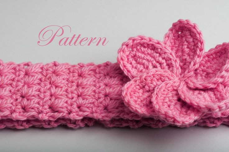 Best Of 17 Best Images About Crochet Baby Headbands Free Crochet Baby Headband Pattern Of Awesome 49 Pics Baby Headband Pattern