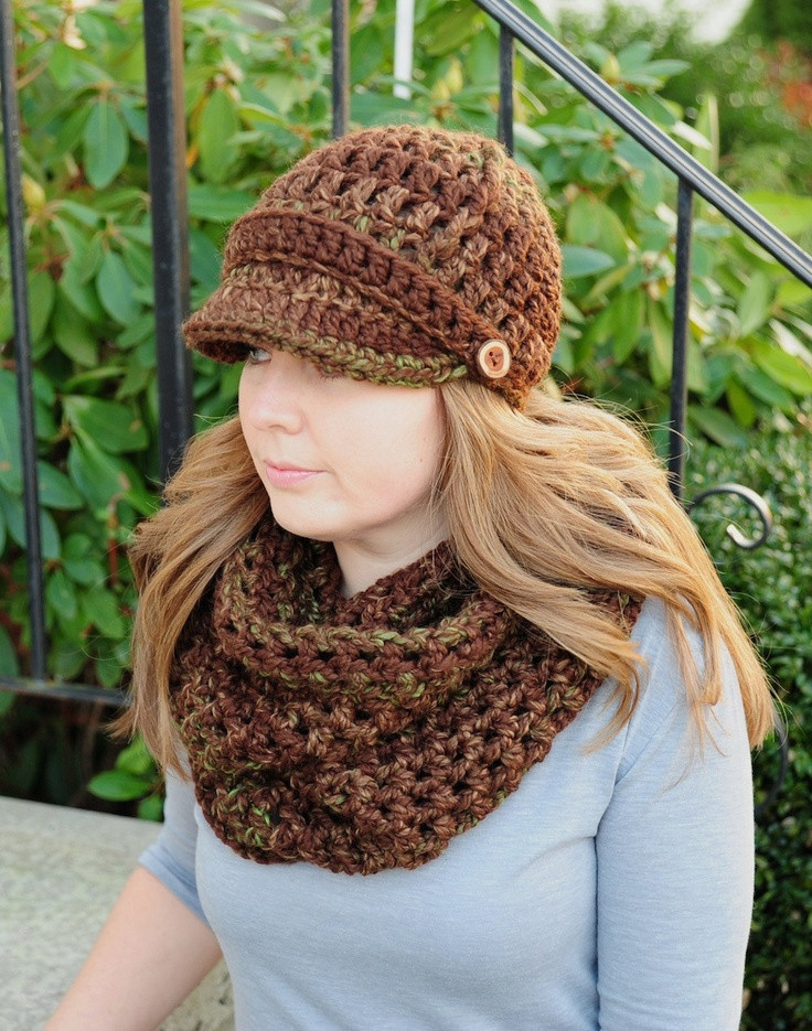 Best Of 17 Best Images About Crochet Hat & Scarf Sets On Pinterest Hat and Scarf Crochet Pattern Of Lovely 41 Pictures Hat and Scarf Crochet Pattern