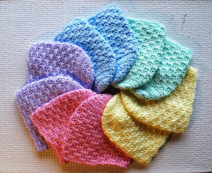 Best Of 17 Best Images About Free Crochet Baby Hat Patterns On Knitting Baby Hats for Hospitals Of Beautiful 50 Pics Knitting Baby Hats for Hospitals