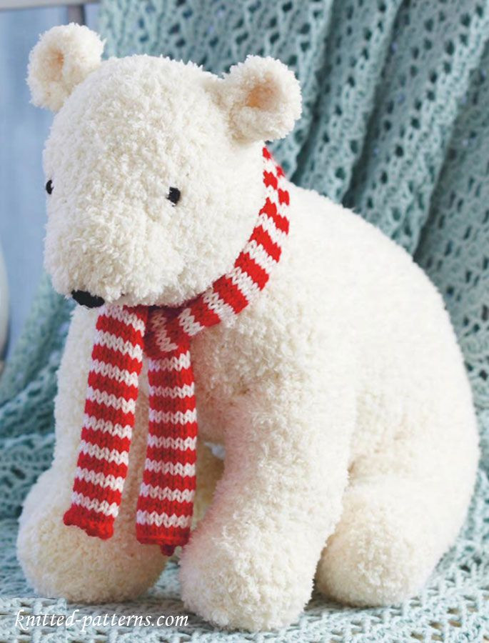 Best Of 17 Best Images About Knitting Animals & toys On Pinterest Knitted Bear Pattern Of Brilliant 42 Photos Knitted Bear Pattern