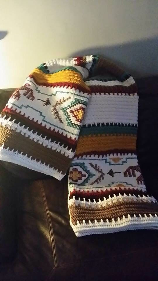 Best Of 17 Best Images About Native American Indian Blanket Navajo Afghan Pattern Crochet Of Marvelous 42 Images Navajo Afghan Pattern Crochet