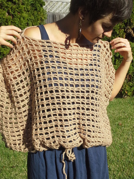 Best Of 18 Crochet Poncho Patterns Crochet Sweater Patterns for Beginners Of Great 46 Pictures Crochet Sweater Patterns for Beginners