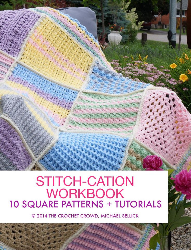 Best Of 19 Best Images About Crocheted Sampler Afghans On Pinterest Crochet Crowd Baby Blanket Of Brilliant 40 Photos Crochet Crowd Baby Blanket
