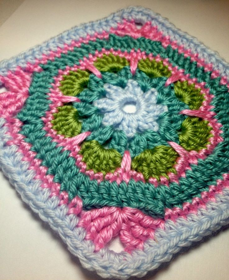 Best Of 1900 Best Granny Squares Images On Pinterest Free Crochet Granny Square Patterns Of Top 47 Pics Free Crochet Granny Square Patterns