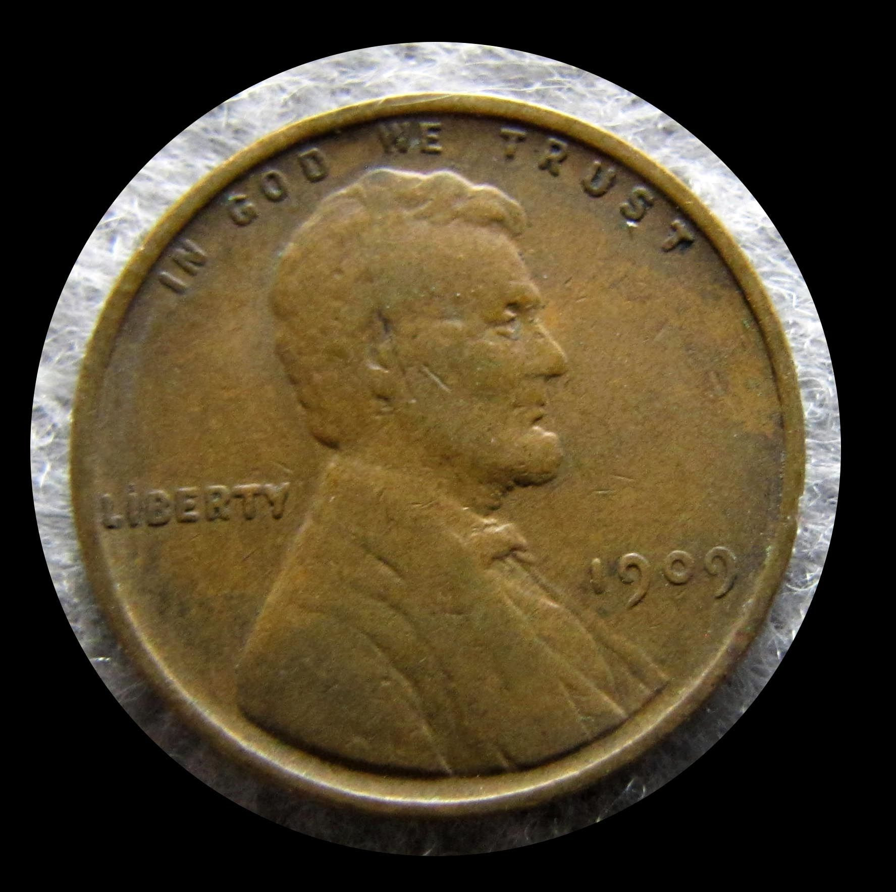Best Of 1909 Usa 1c Lincoln Head Wheat Ear Cent Us Penny Bronze 3 Lincoln Head Penny Of Great 48 Models Lincoln Head Penny