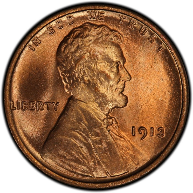 Best Of 1913 Lincoln Wheat Pennies Values and Prices Past Sales Lincoln Cent Values Of Amazing 50 Images Lincoln Cent Values