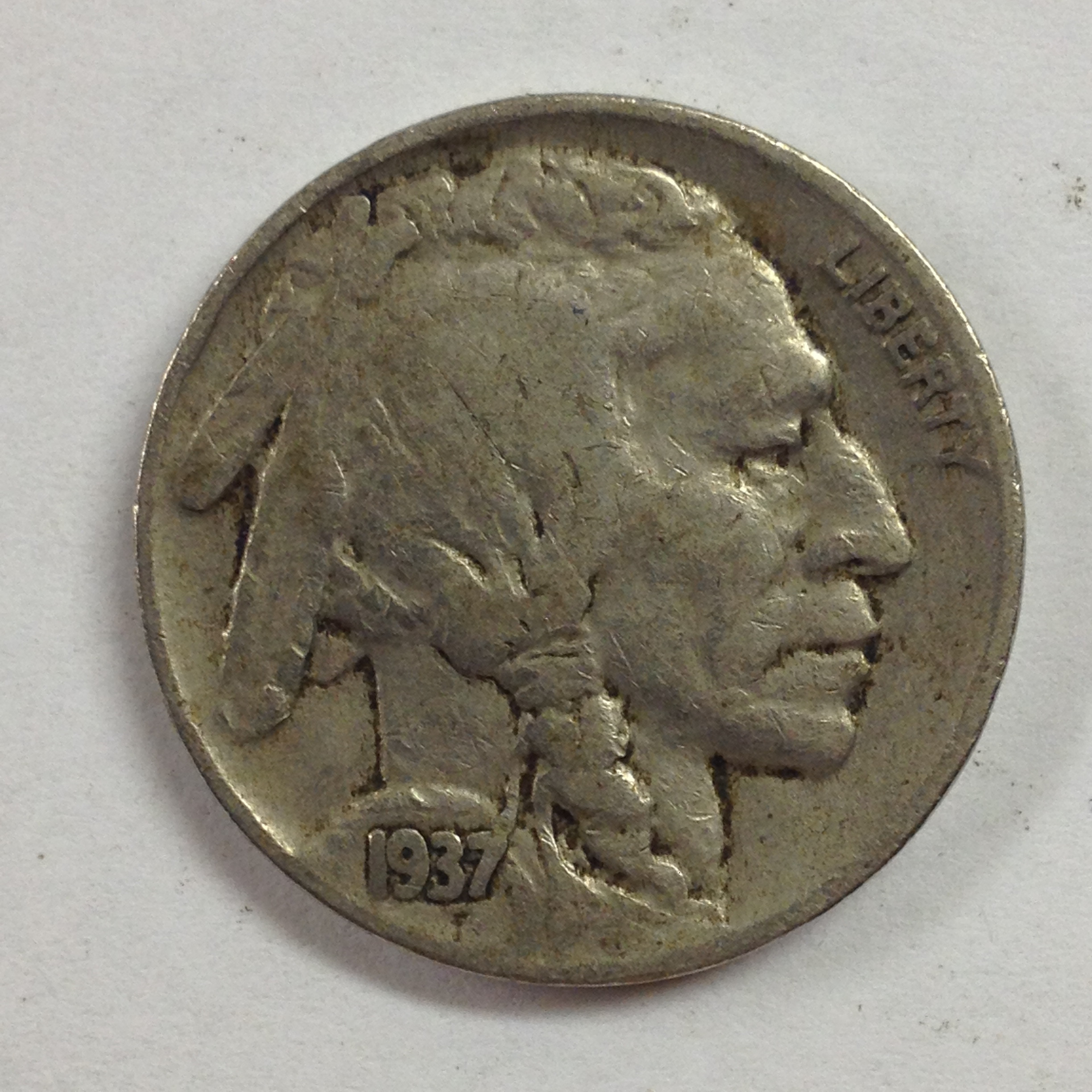 Best Of 1937 Buffalo Nickel F12 Us Buffalo Nickel Of Amazing 48 Ideas Us Buffalo Nickel