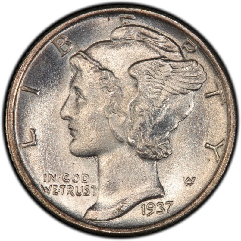 Best Of 1937 Mercury Dime Values and Prices Past Sales Mercury Dime Prices Of Superb 49 Ideas Mercury Dime Prices