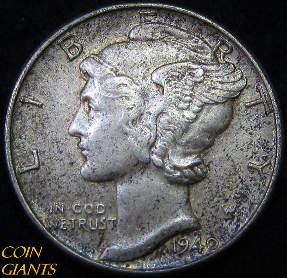 Best Of 1940 P Winged Head Liberty Mercury Dime Uncirculated 10c Liberty Head Dime Of Awesome 42 Pics Liberty Head Dime