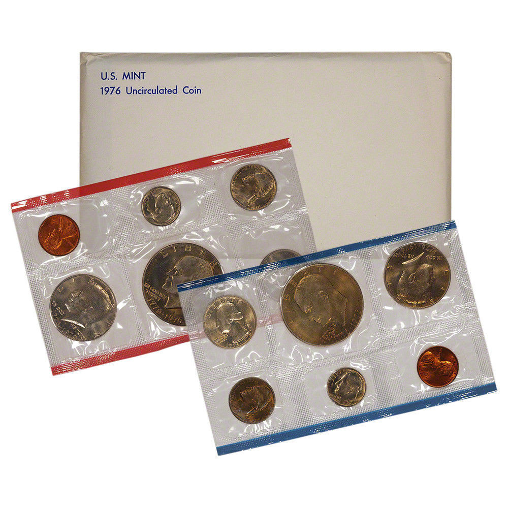 Best Of 1976 United States Mint Uncirculated Coin Set Us Mint Sets Of Marvelous 43 Ideas Us Mint Sets