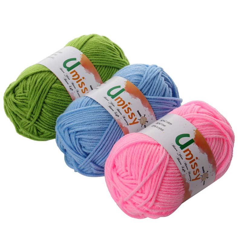 Best Of 1pc Cotton Knitting Yarn Crochet Yarn for Knitting Anti Discount Yarn Outlets Of Attractive 43 Pictures Discount Yarn Outlets