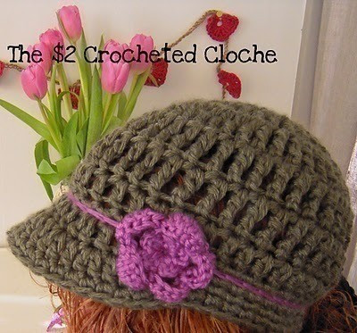 Best Of $2 Crocheted Cloche My First Hat Pattern · How to Make A Cute Crochet Hats Of Awesome 41 Ideas Cute Crochet Hats