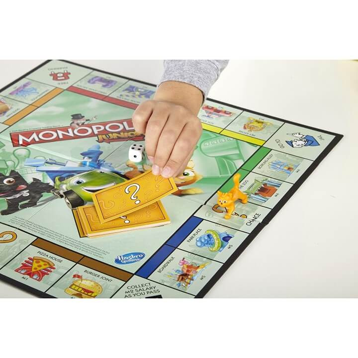 Best Of 21 Unique Monopoly Board Game Versions You Can Buy Line Monopoly Game Versions Of Gorgeous 40 Photos Monopoly Game Versions
