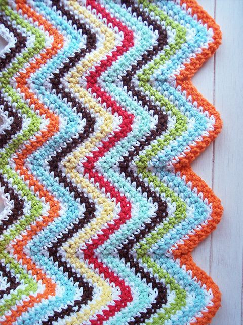 Best Of 221 Best Images About Afghans Ripple Zig Zag On Pinterest Zigzag Crochet Baby Blanket Of Innovative 43 Ideas Zigzag Crochet Baby Blanket