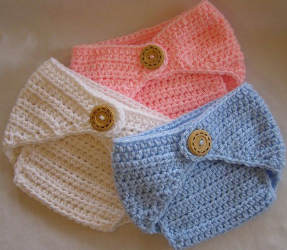 Best Of 25 Best Ideas About Crochet Diaper Covers On Pinterest Crochet Baby Diaper Cover Of Wonderful 48 Photos Crochet Baby Diaper Cover