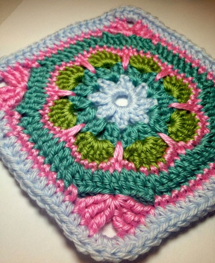 Best Of 25 Best Ideas About Granny Square Sweater On Pinterest Easy Granny Square Pattern Of Amazing 41 Pictures Easy Granny Square Pattern