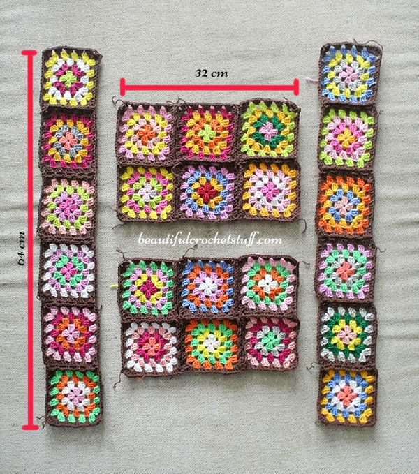 Best Of 25 Best Ideas About Granny Square Sweater On Pinterest Granny Square Cardigan Of Innovative 50 Pics Granny Square Cardigan
