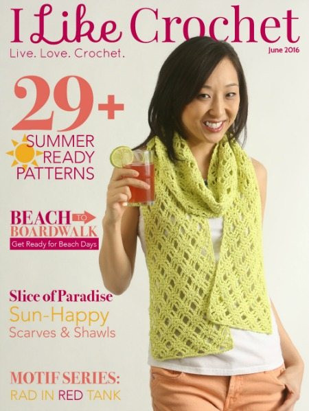 Best Of 25 Fabulous New Things In Crochet Link Love – Crochet Love Crochet Magazine Of Wonderful 48 Pictures Love Crochet Magazine