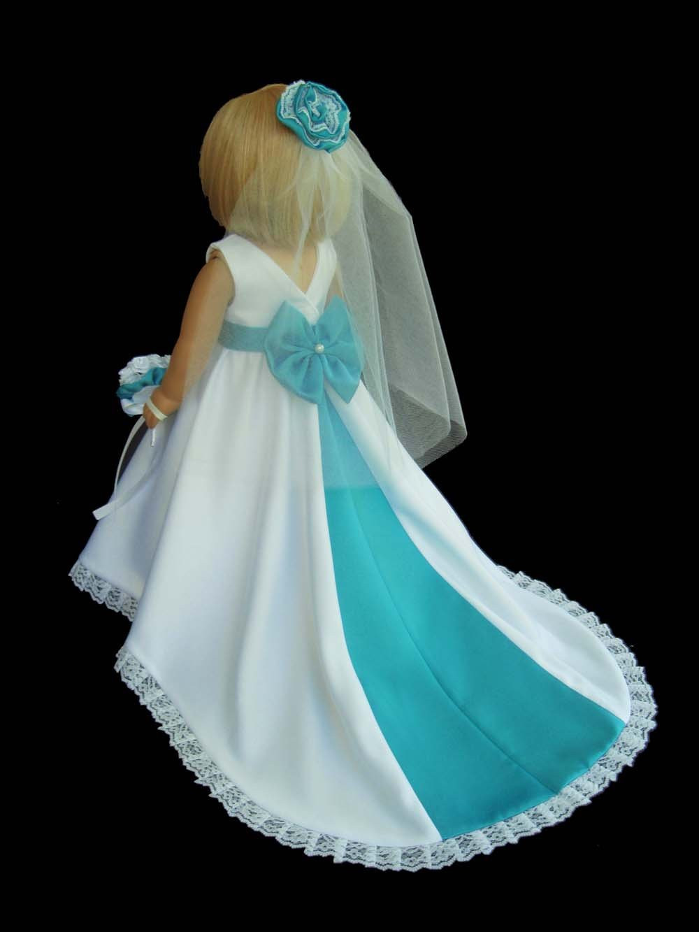 Best Of 301 Moved Permanently American Girl Doll Wedding Dress Of Beautiful American Girl Doll Wedding Dress Satin and Silver American Girl Doll Wedding Dress