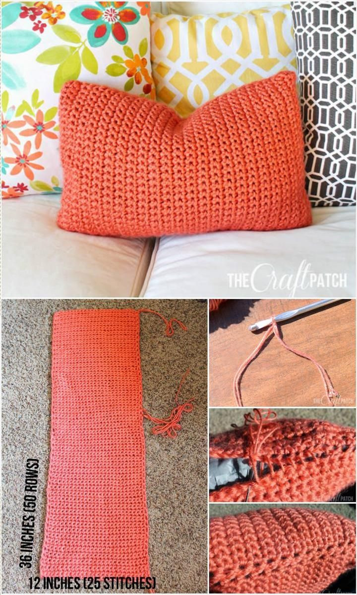 Best Of 31 Free Crochet Patterns that You Will In Love with Crochet Throw Pillow Of Contemporary 41 Pics Crochet Throw Pillow
