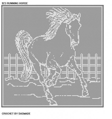 Best Of 343 Best Cross Stitch Horses Images On Pinterest Crochet Chart software Of Charming 39 Images Crochet Chart software