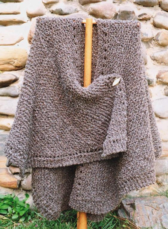 Best Of 4 Ruana Pattern Options to Knit This Fall Free Crochet Ruana Pattern Of Amazing 46 Ideas Free Crochet Ruana Pattern