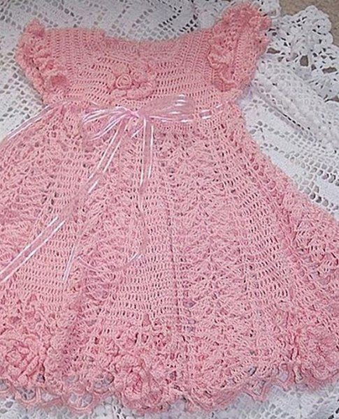 Best Of 447 Best Crochet Baby Dresses Images On Pinterest Crochet Baby Clothes Patterns Of Amazing 44 Pictures Crochet Baby Clothes Patterns