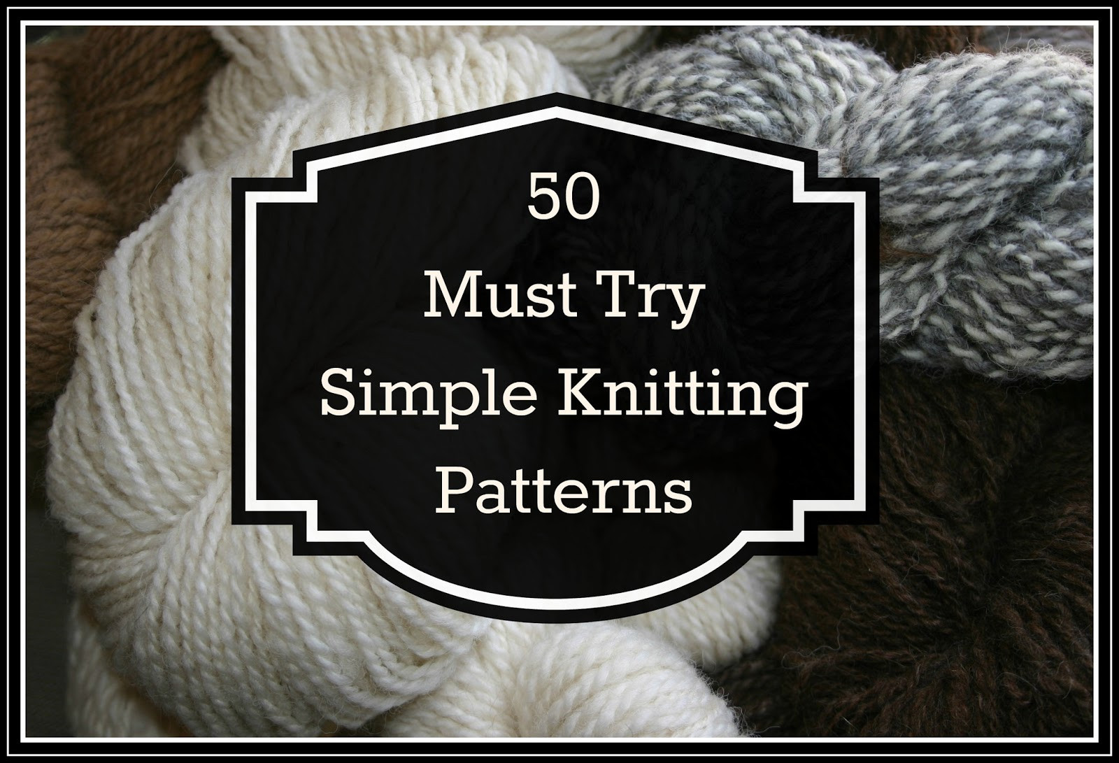 Best Of 50 Must Try Simple Knitting Patterns the Knit Wit by Shair Simple Knitting Patterns Of Wonderful 42 Pictures Simple Knitting Patterns