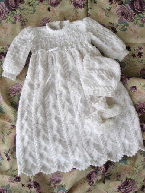 Best Of 64 Best Knitted Christening Gowns Images On Pinterest Baptism Gown Pattern Of Fresh 43 Ideas Baptism Gown Pattern