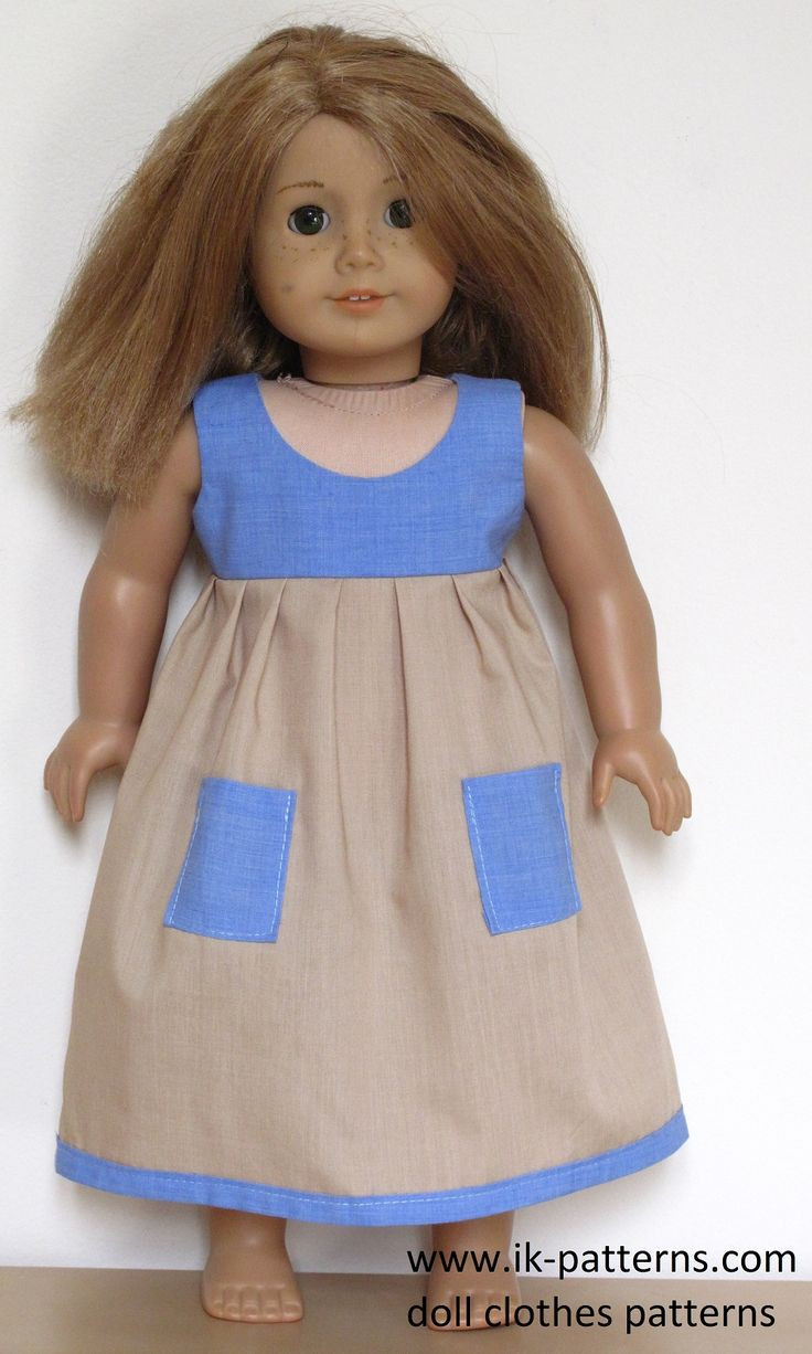 66 best American Girl Doll Clothes Dresses images on