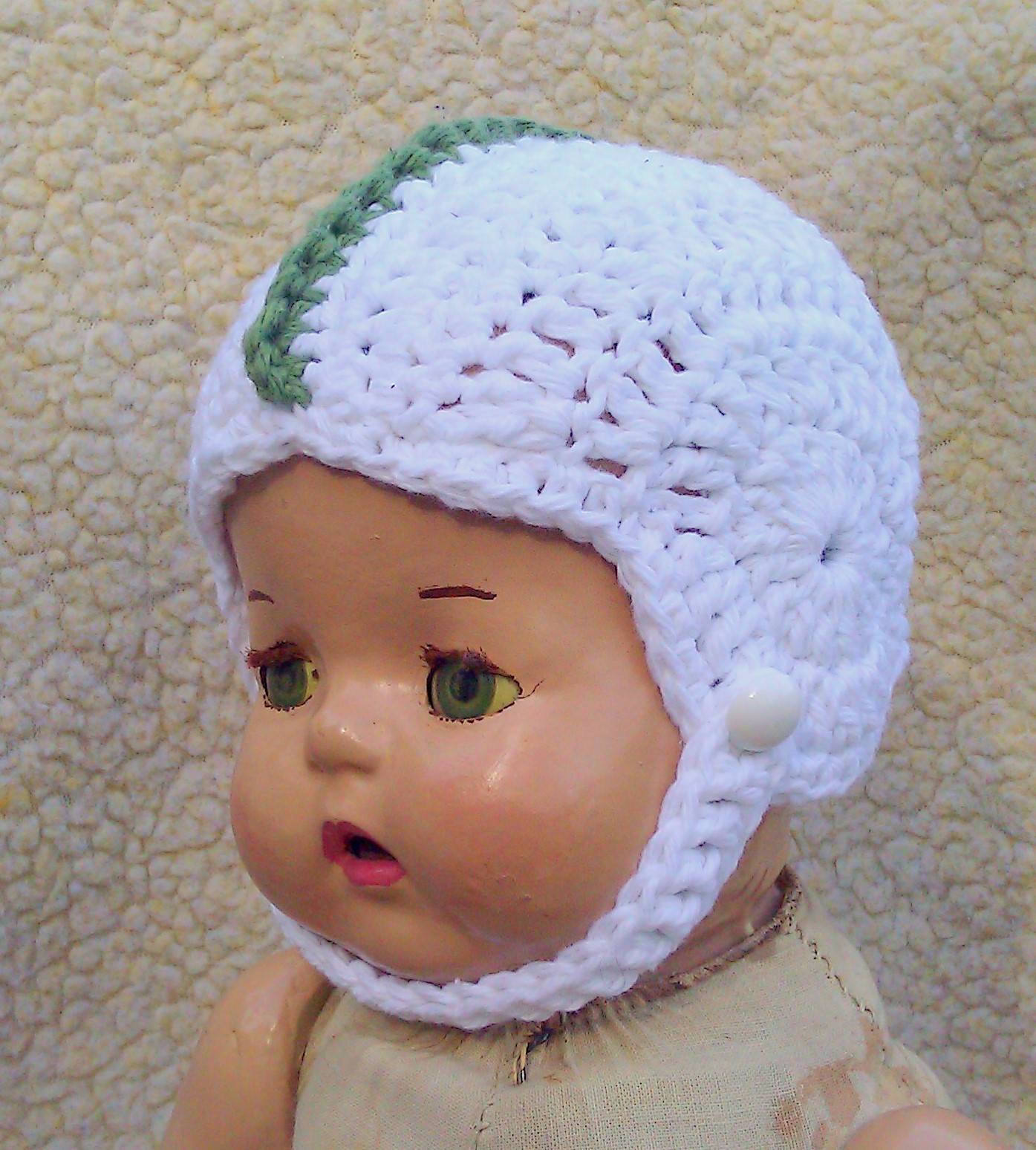 Best Of 69 Creative Patterns Of Crochet Baby Hats Newborn Crochet Of Charming 43 Models Newborn Crochet