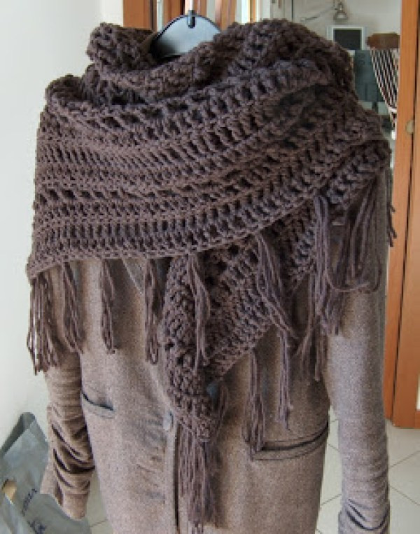Best Of 7 Crochet Shawl Patterns – Crochet Crochet Shawl Patterns and Wraps Of Amazing 43 Images Crochet Shawl Patterns and Wraps