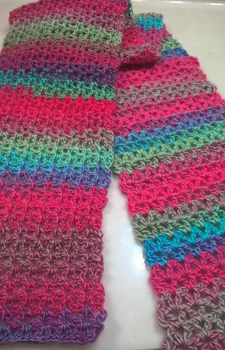 Best Of 7 Free Crochet Scarf Patterns Simple Crochet Scarf Patterns Of Amazing 47 Images Simple Crochet Scarf Patterns