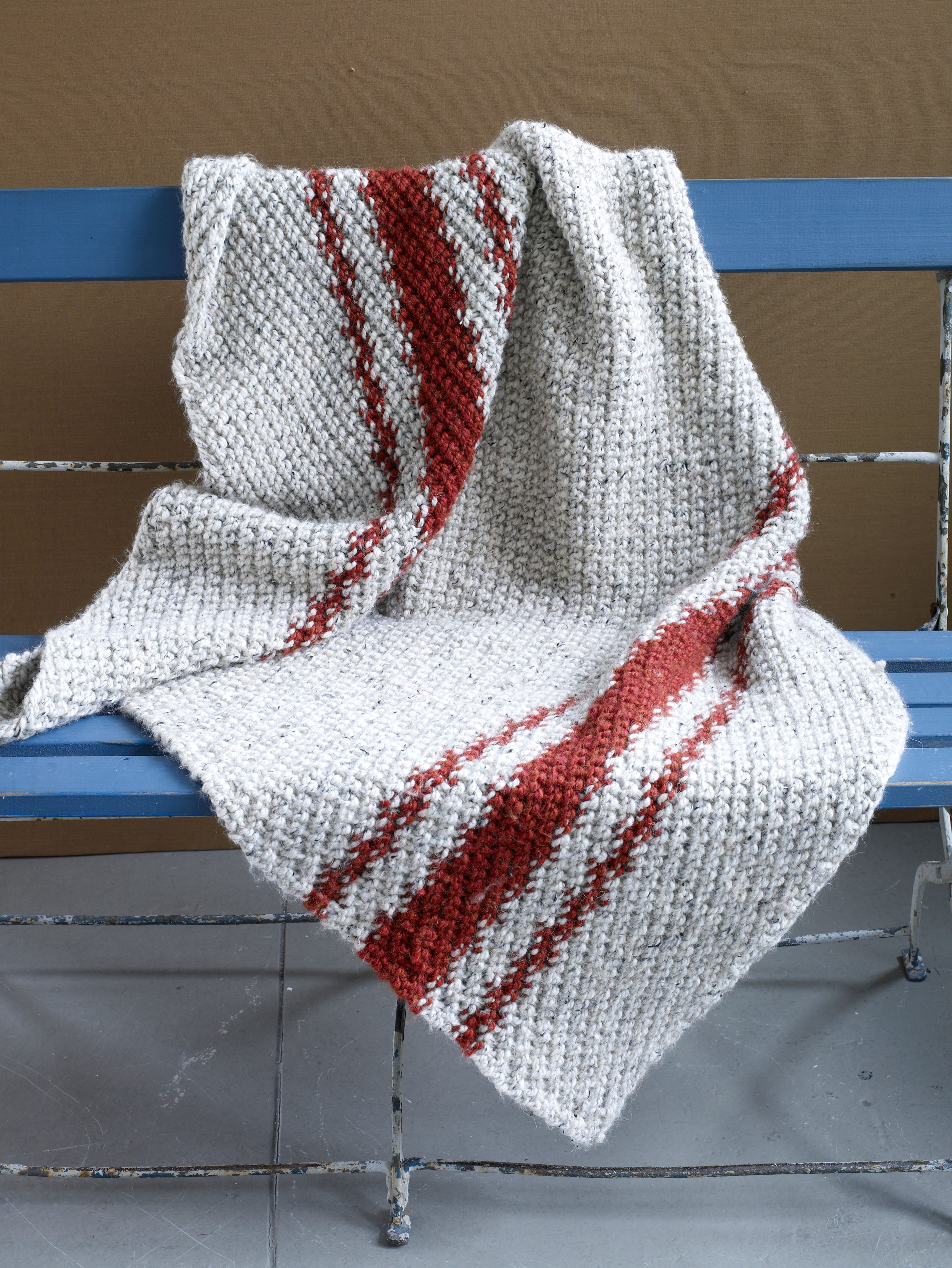 Best Of 7 Free Patterns to Knit for Charity • Loveknitting Blog Knit Throw Blanket Pattern Of Marvelous 46 Pictures Knit Throw Blanket Pattern
