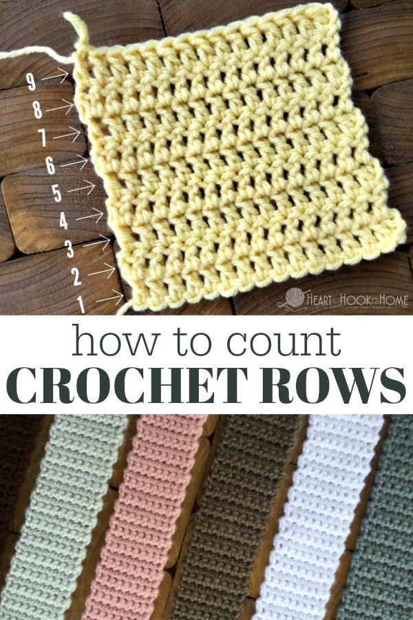 Best Of 7 Tips for Counting Rows In Crochet Crochet Row Counter Of New 44 Pics Crochet Row Counter