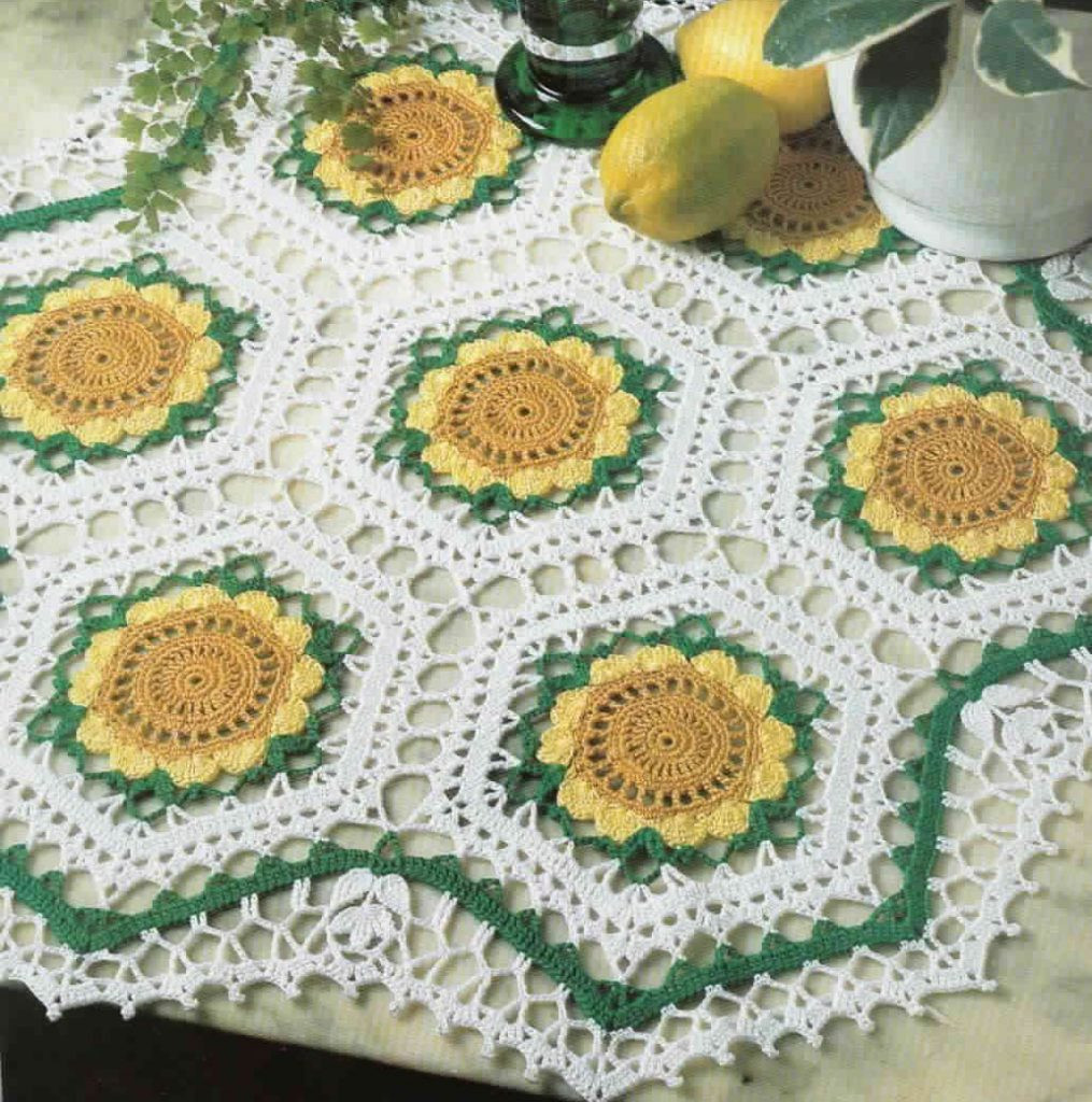 Best Of 90 Free Crochet Doily Patterns You Ll Love Making 93 Free Crochet Placemat Patterns Of Lovely 40 Pics Free Crochet Placemat Patterns