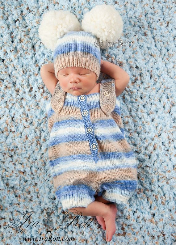 Best Of 92 Best Ideas About Crochet and Knit Baby Clothes On Knitted Baby Romper Of Amazing 42 Ideas Knitted Baby Romper